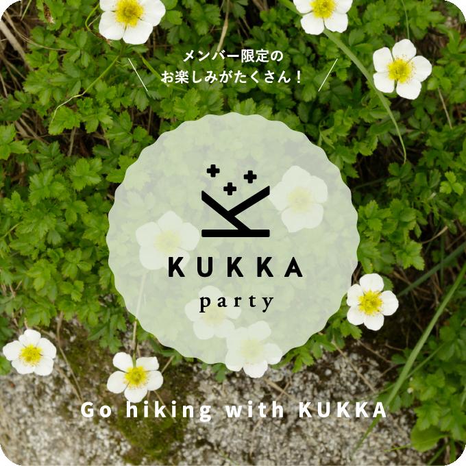 KUKKA Party