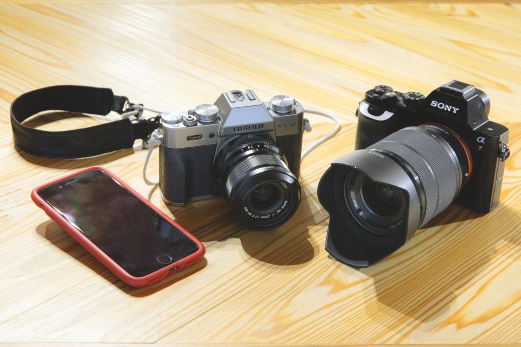 カメラ説明