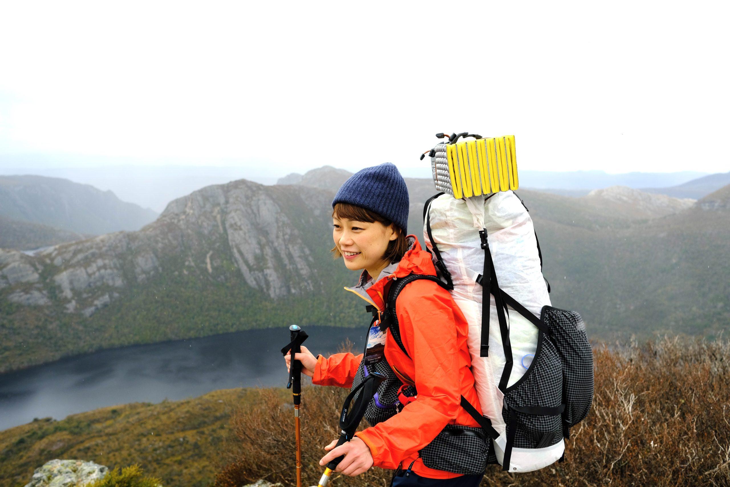 【メディア掲載】ウェブサイト『山歩みち』にインタビュー記事が掲載されました